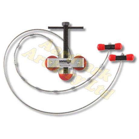 Bowmaster Portable Bow Press - G2 Image 1