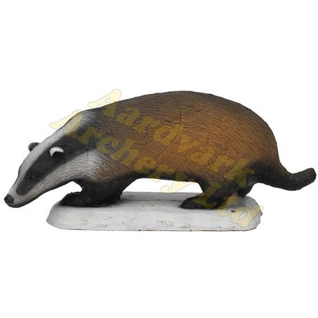 SRT Target 3D - Badger Image 1
