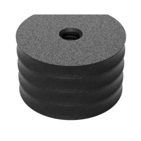 Ramrods Weight - Disc 1/4-20 Image 1