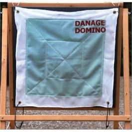 Danage Backstop - 660 thumbnail