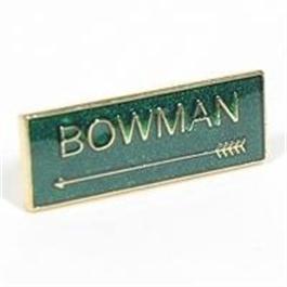 Bowmen Badge thumbnail