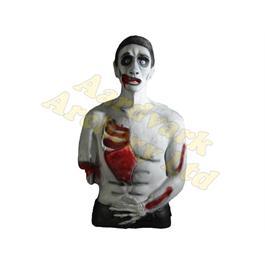 Delta McKenzie 3D - Undead Zombie Fred thumbnail