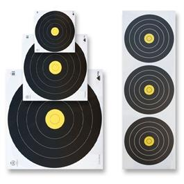 FITA Field Face Set - 12 Targets thumbnail