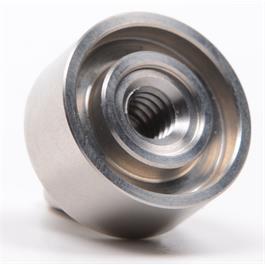 W&W Weight - Flat ACS Nano Silver thumbnail