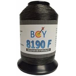 BCY 8190 F - 1/8lb Black thumbnail