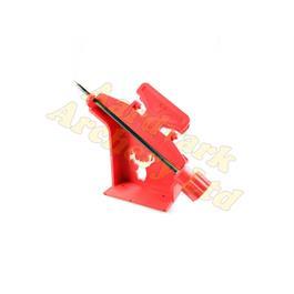 Bohning Fletching Jig - Pro Class Straight thumbnail