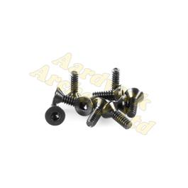 Hoyt Cam Screws - 6/32 thumbnail