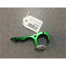 Green hinge release aid Thumbnail Image 1
