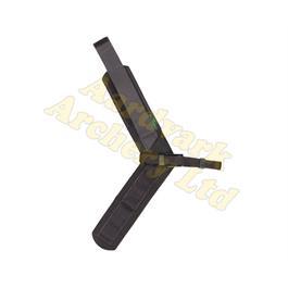 Jim Fletcher - Deluxe Velcro Wrist Strap Thumbnail Image 1