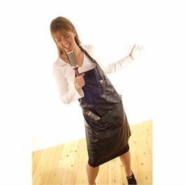 PVC Black Tint Apron 60354 thumbnail