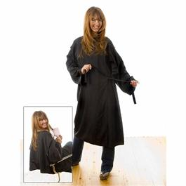 Kimono Gown with Chair Protector thumbnail