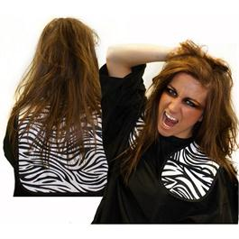Zebra Print Cutting Collar thumbnail