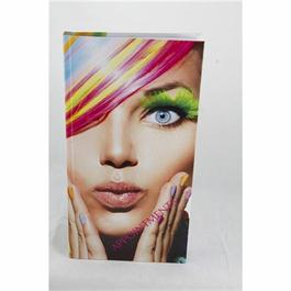 Appt Book Rainbow 3 Column thumbnail