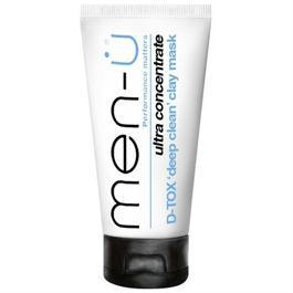D-Tox Deep Clean Clay Mask 100ml thumbnail