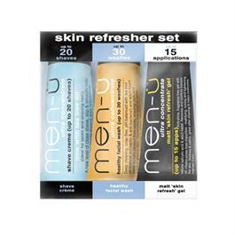 Skin Refresher Set - 3 X 15ml thumbnail