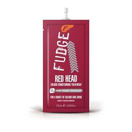 Fudge Red Head Conditioning Treatment 25 thumbnail