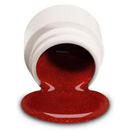 Balance Colour Gel Red Sparkle 7-9gm thumbnail