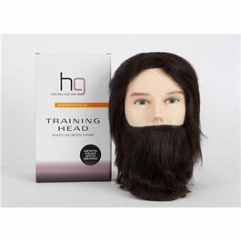 "Gents Head 12""with Beard (No Clamp) thumbnail"