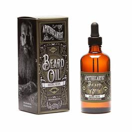 Original Recipe Beard Oil 100ml thumbnail