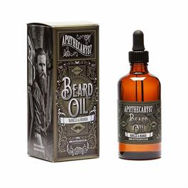 Vanilla & MANgo Beard Oil 100ml thumbnail