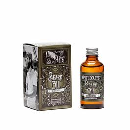 The Unscented Beard Oil 50ml thumbnail