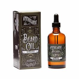 The Unscented Beard Oil 100ml thumbnail