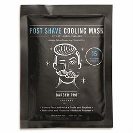 Barber Pro Post Shave Cooling Mask thumbnail