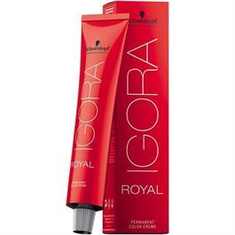 Igora Royal 4-50 Medium Brown Gold Natural 60ml thumbnail