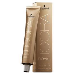 Igora Absolutes 9-50 Extra Light Blonde Gold Natural 60ml thumbnail