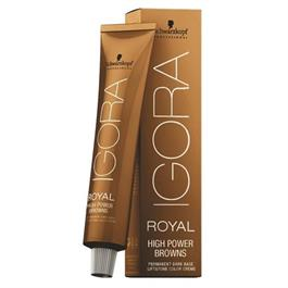 Igora Royal Brown Booster 60ML thumbnail
