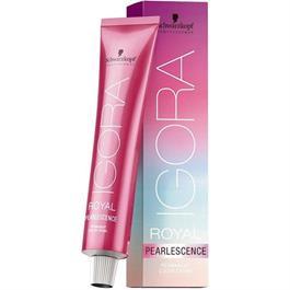 Igora Royal 9-5-43 Pastel Mint 60ml thumbnail