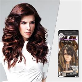 Easy Vol Tape Ext Human Hair Choc Brown thumbnail