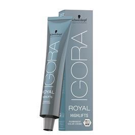 Igora Royal 12-19 Cendre Violet 60ml thumbnail