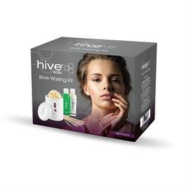 Hive Brow Waxing Kit thumbnail
