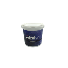 VelvaLight Pro Blonde Blue Bleach 400g thumbnail