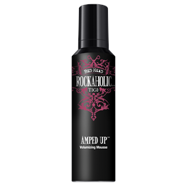 ROCKAHOLIC FIRM HOLD MOUSSE ROW 200ML thumbnail
