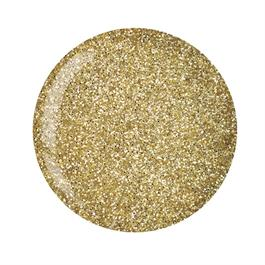 Dipping Powder Rich Gold Glitter 45g thumbnail