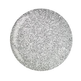 Dipping Powder Silver Glitter 45g thumbnail