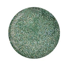 Dipping Powder Emerald Green with Rainbo thumbnail