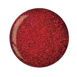 Dipping Powder Ruby Red Glitter 45g thumbnail