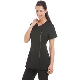 Miami Tunic Black/Diamante size 20 thumbnail