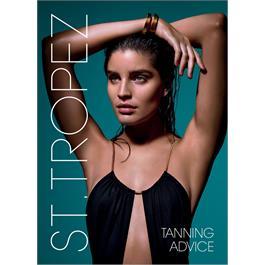 Tanning Advice Slips 50 Pack thumbnail