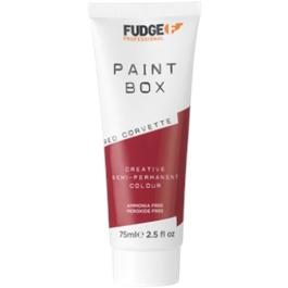 Fudge Paintbox Red Corvette 75ml thumbnail