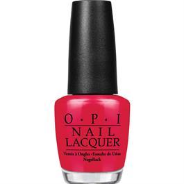 OPI Danke-Shiny Red thumbnail