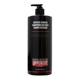 Uppercut Deluxe Everyday Shampoo 1 litre thumbnail