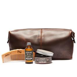 Vanilla & Mango Grooming Kit thumbnail