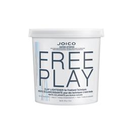 Joico Free Play Clay Lightener 450g thumbnail