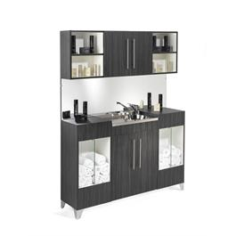 REM Opal Vanity Unit with Upper Storage thumbnail