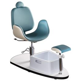 Oasis Pedicure Chair by Salon Ambience thumbnail
