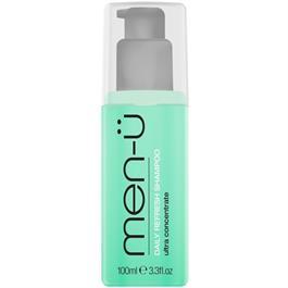 Men-U Daily Refresh SHampoo 100ml thumbnail